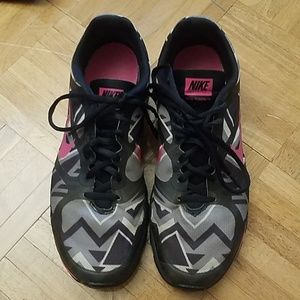 Nike Training Dual Fusion TR